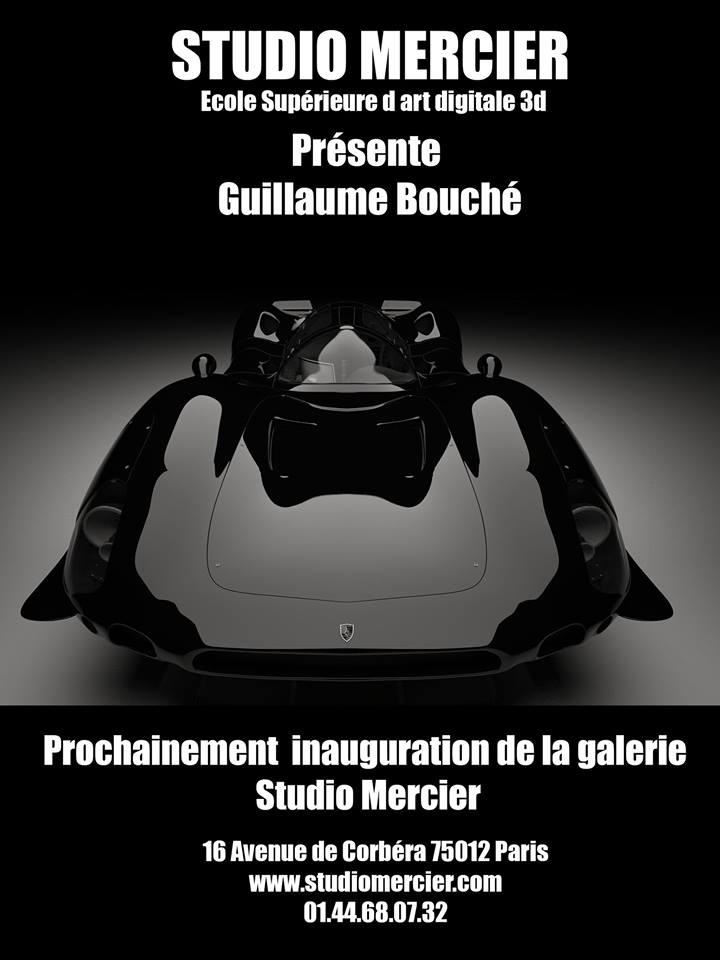 expo guillaume