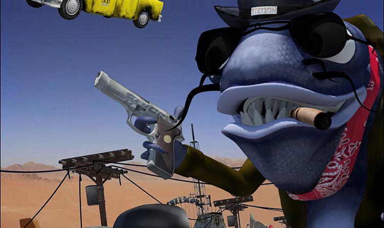 Modèle créé by Pixartprinting
