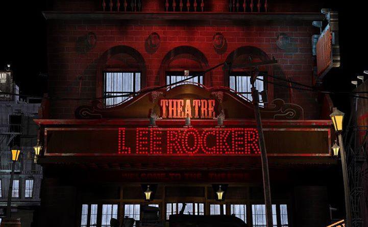 Lee Rocker, new video, coming soon!