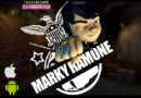 "Marky Ramone ""The Game"" App"